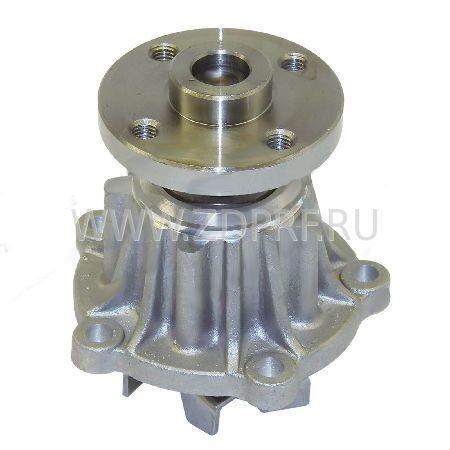 Двигатель погрузчика тойота